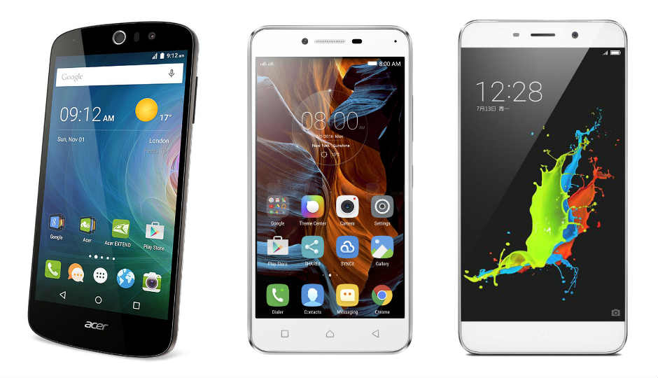 10 Best Smartphones Under 7000 In India Khojdeal
