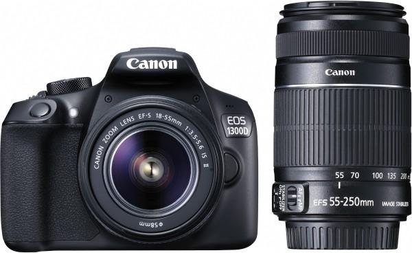 Canon EOS 1300D Digital SLR