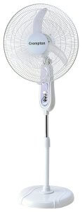 Crompton Greaves Hiflo 400mm Pedestal Fan