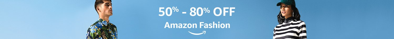 Amazon Summer Sale