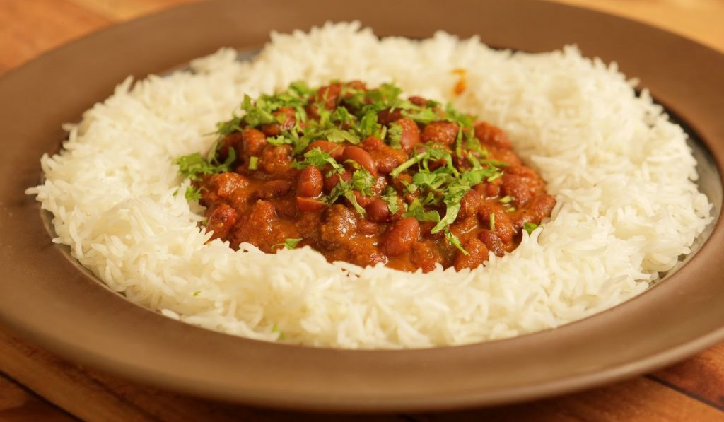 Dal Bhaat - Indian Food You Believe Are from India but Actually Not