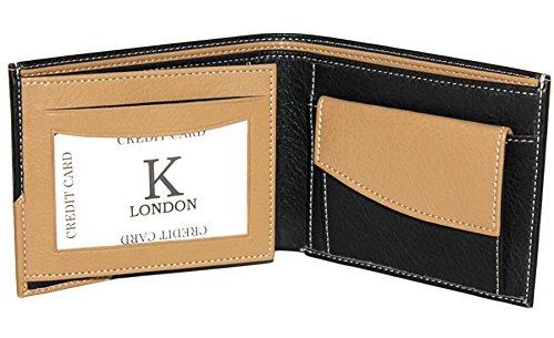 K London wallet