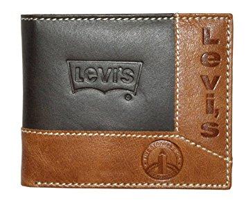 Levis mens wallet