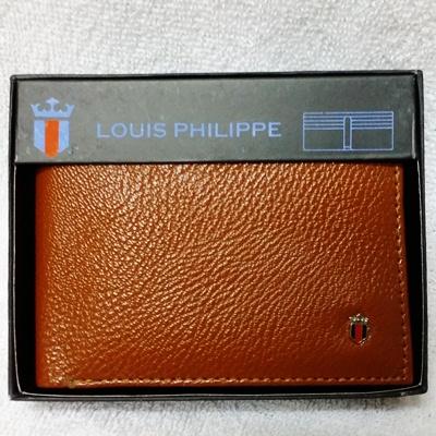 Louis Philippe wallet