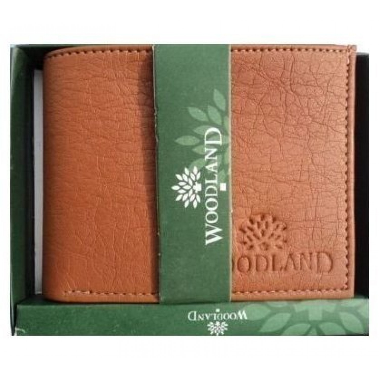 woodland mens wallet