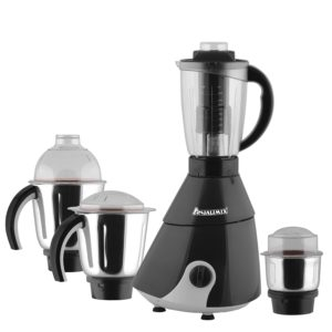 Anjalimix Mixer Grinder INSTA 1000 WATTS With 4 Jars