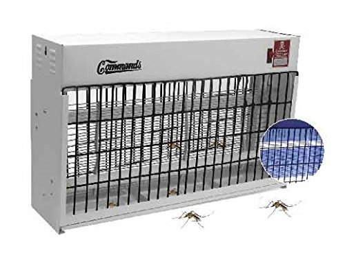 Divine Creations DC Commando Premium Quality Mosquito Killer