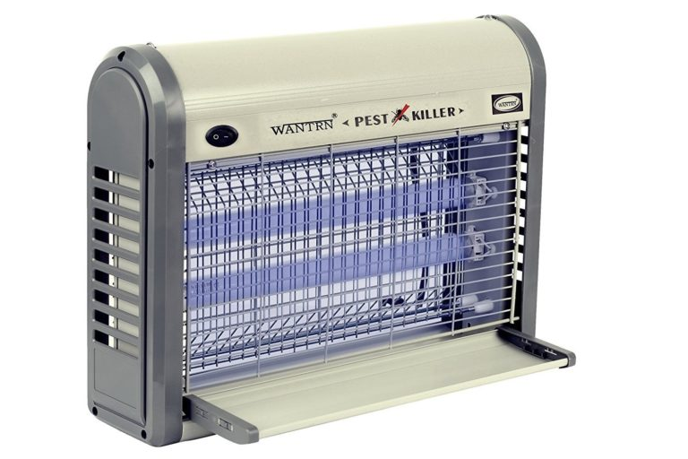 Electric Indoor Insect Killer by WANTRN