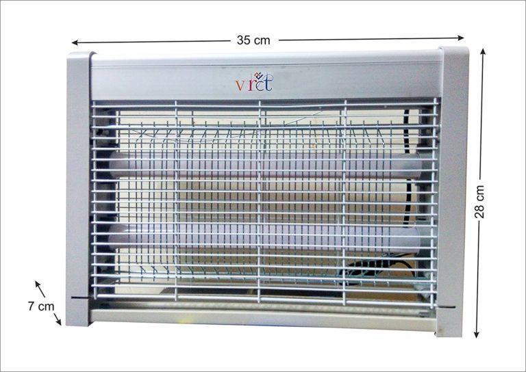 VRCT 2 Watt LED Electric Mosquito Killer