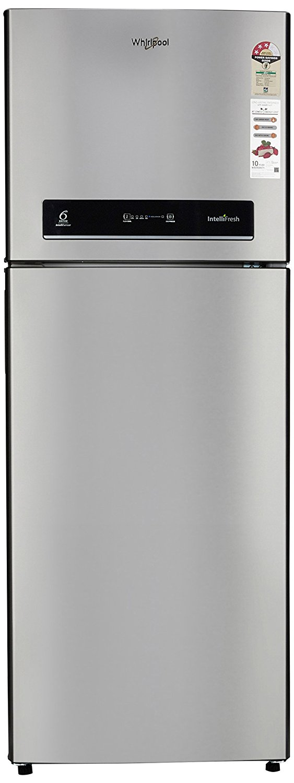 Whirlpool 340 L 3 Star Frost-Free Double Door Refrigerator