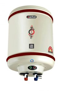 Activa Liter Water Heater 188x300 - Top Best Water Heaters (Geysers) in India 2019 | Reviews & Buying Guide