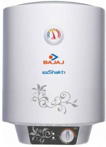 Bajaj Storage Water Geyser