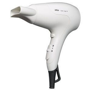 Braun HD180 Satin Hair Dryer