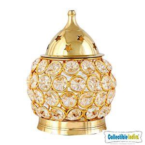 Collectible India Akhand Diya