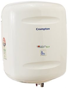 Crompton Arno Water Heater 231x300 - Top Best Water Heaters (Geysers) in India 2019 | Reviews & Buying Guide