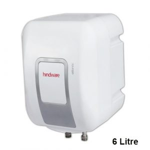 Hindware Atlantic Instant Electric Water Heater