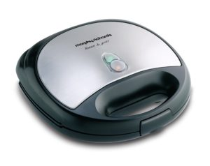 Morphy Richards SM3006 Toast and Grill Sandwich Maker Review