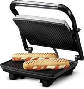 Nova NGS 2449 1000-Watt 2-Slice Sandwich Maker