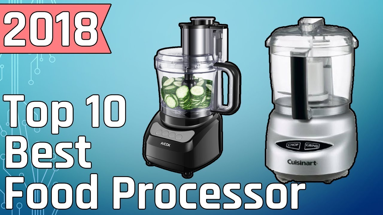 Top 10 Best Food Processors Of 2018 In India Reviews