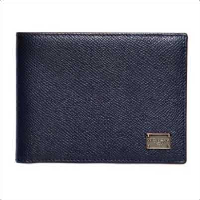 9bdea521d Top 10 Most Famous Men's Wallet Brands In India