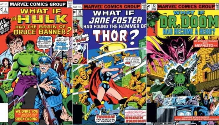 After Avengers Endgame, These Are The Next 15 MCU Movies And