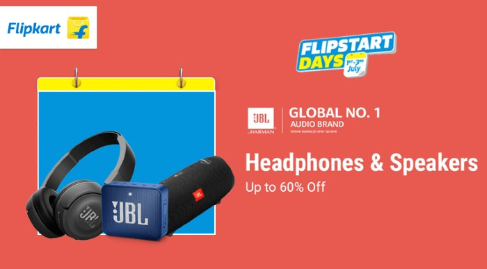 Flipkart Big Billion Days 2019 Sale - Dates, Deals & Offers
