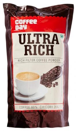 कैफे कॉफी डे