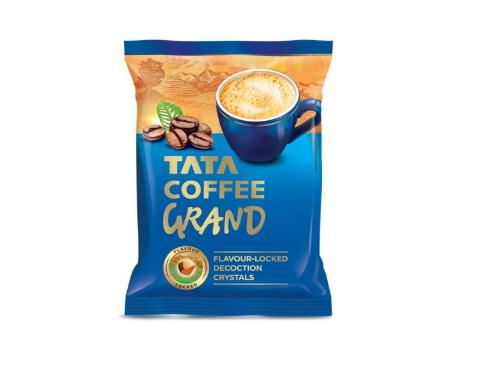 टाटा कॉफी