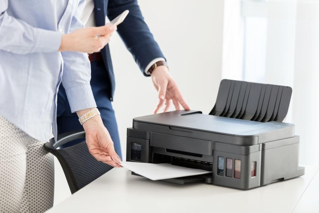 प्रिंटर मशीन रेट लिस्ट