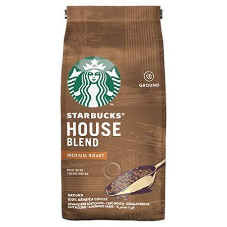 स्टारबक्स कॉफी