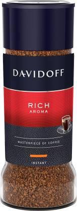 Davidoff कॉफी
