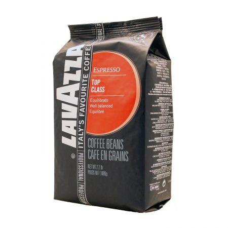 Lavazza कॉफी