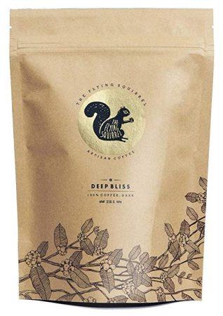 The Flying Squirrel कॉफ़ी
