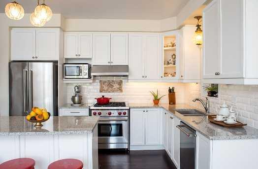रसोई अलमारियाँ