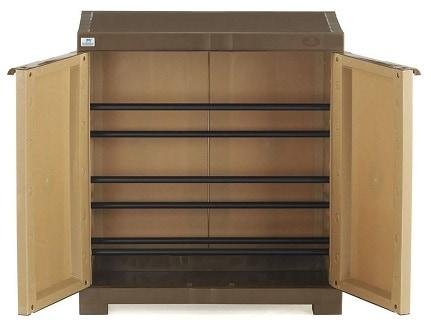 Nilkamal kitchen cabinet