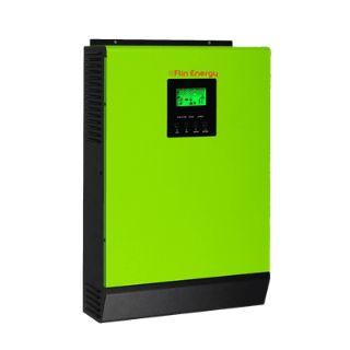 FlinInfini Lite 5kW-48V स्मार्ट सोलर हाइब्रिड इन्वर्टर
